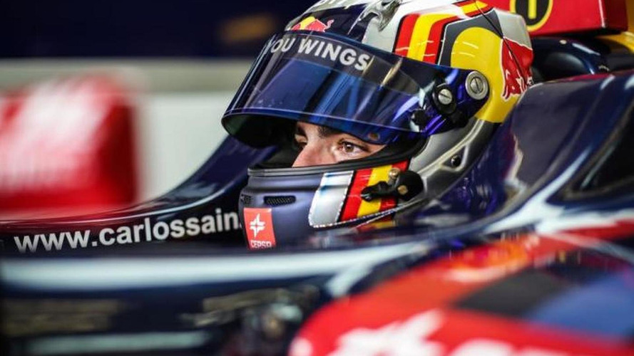 Marko yet to tell Sainz of plans for 2015