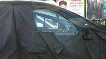 Renault Kayou spied and teased, debuts May 20