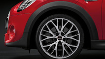 MINI with John Cooper Works packages
