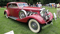 Concours d'Elegance of America: The cars we want to drive home