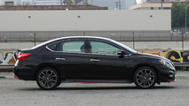 2017 Nissan Sentra Nismo: Review