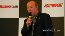 Nigel Roebuck returns to write for Autosport magazine