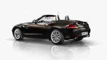 BMW Z4 Pure Fusion Design revealed for Detroit