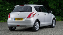 2013 Suzuki Swift facelift 11.7.2013