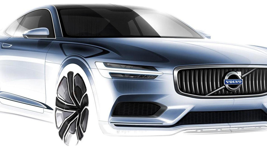 Volvo to offer an S80 China Edition, Geely Chairman still pushing for a true flagship - report