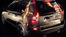 Volvo XC90 Treasure Hunt