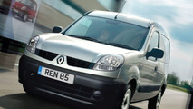 Renault Launches 2007 Clio Campus Van & Kangoo Van