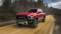 FCA looking into Ram-based SUV, midsize pickup