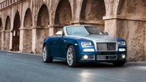 Rolls-Royce Dawn by Mansory