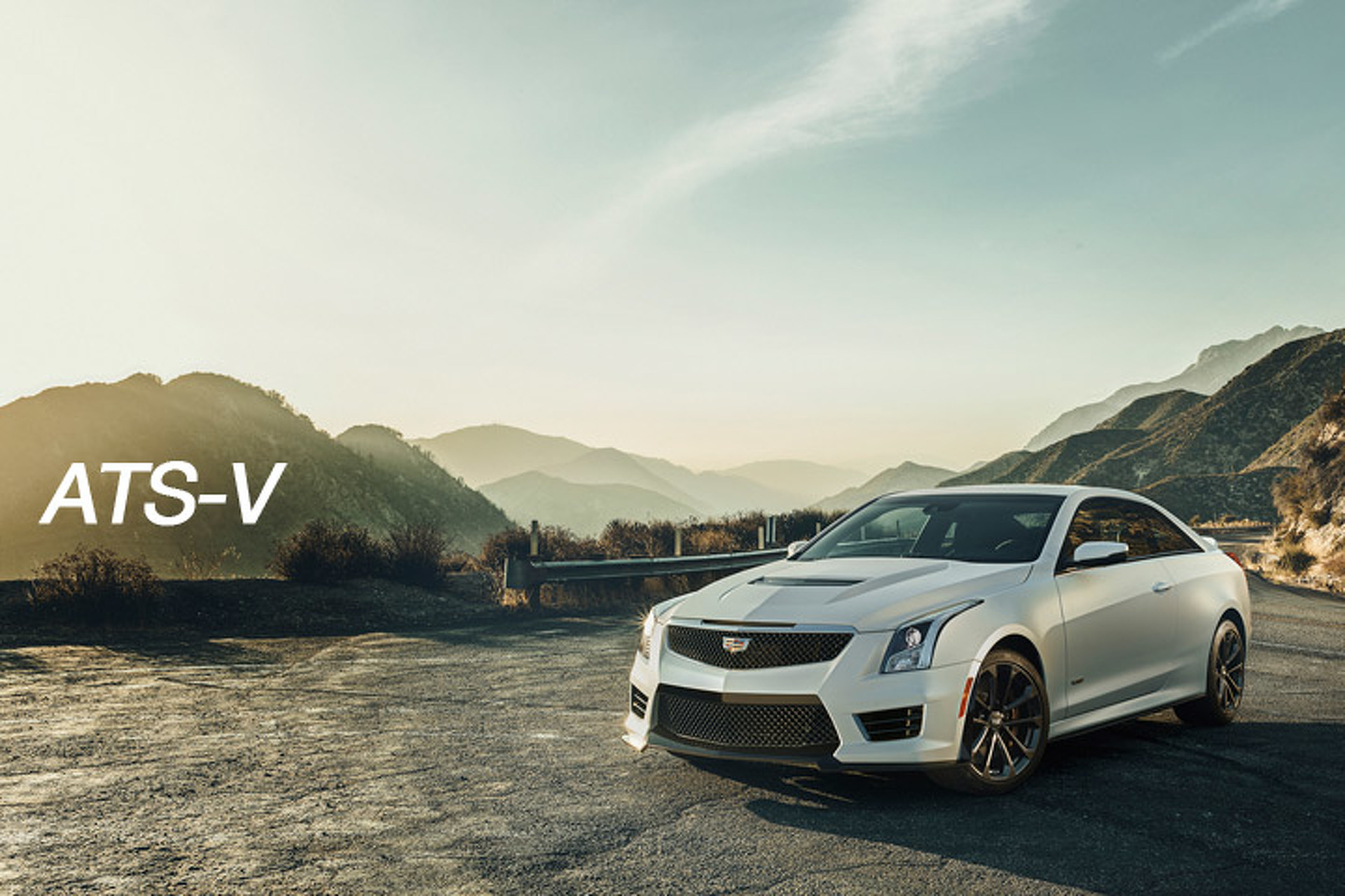 Behold! The Rendered Cadillac CTS-V Coupe