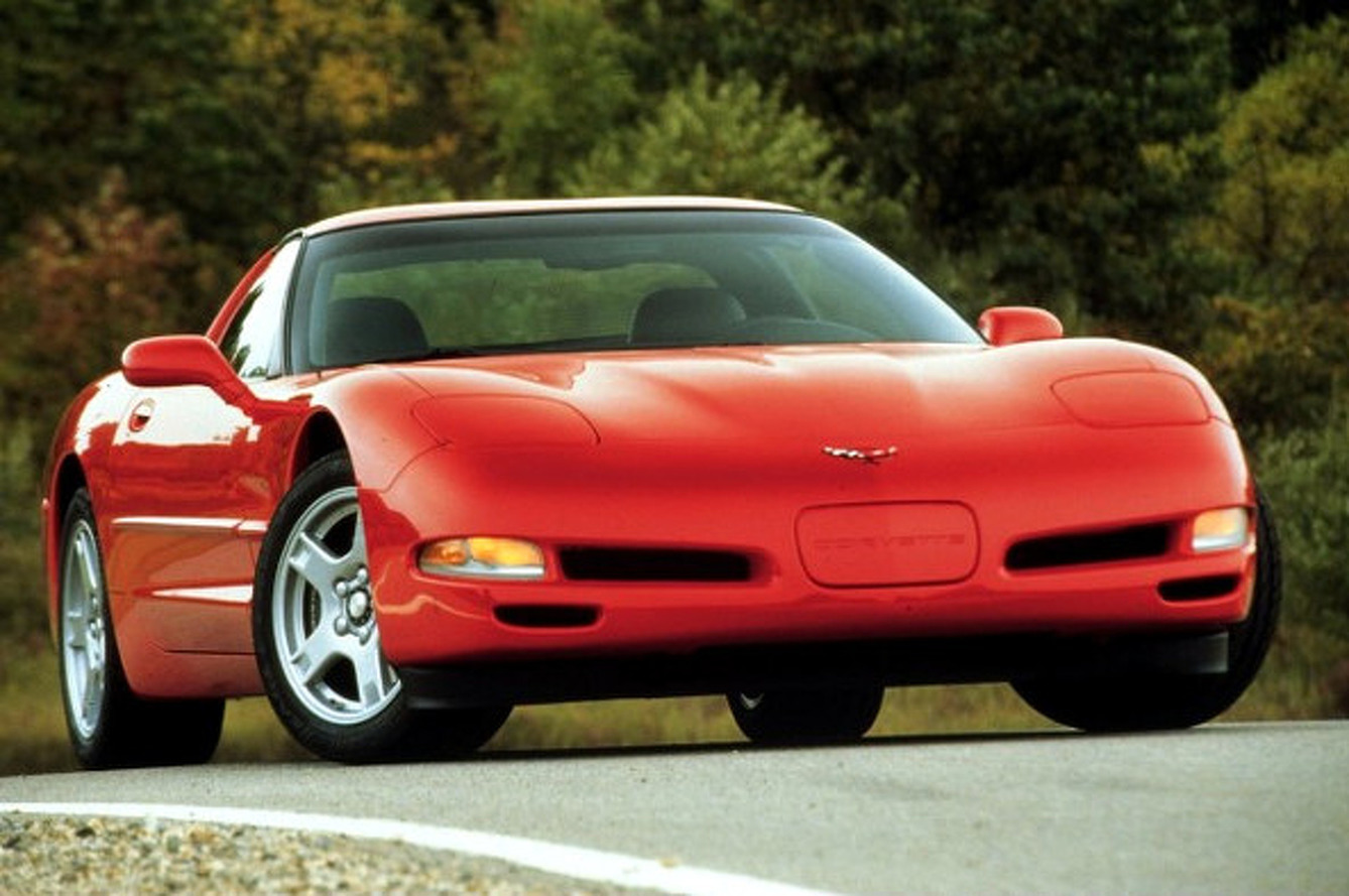 Ten Best 'Car and Truck of the Year' Winners Since 1994