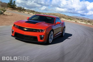 Video: Motor Trend Picks Its Best Driver's Car for 2012