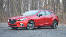 Tested: 2016 Mazda3 Five-Door