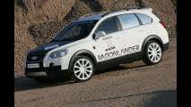 Chevrolet Captiva Moonlander