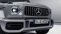 Mercedes-AMG G63 - Night Package