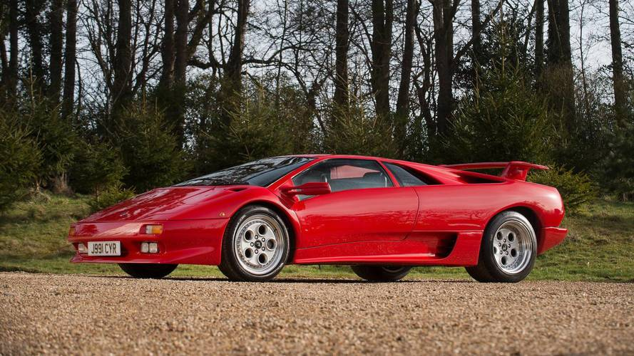 Rock Star Supercars Announced For Goodwood Auction