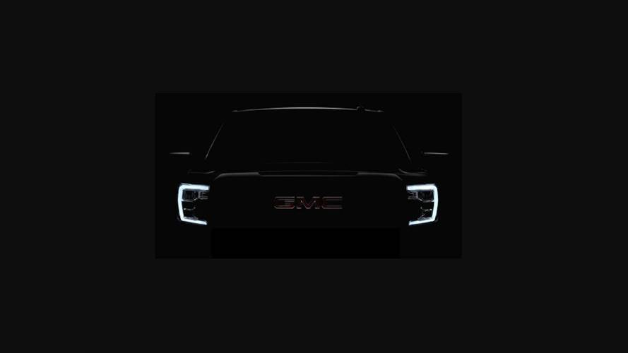 Watch GMC's Live Reveal Of The 2019 Sierra Here