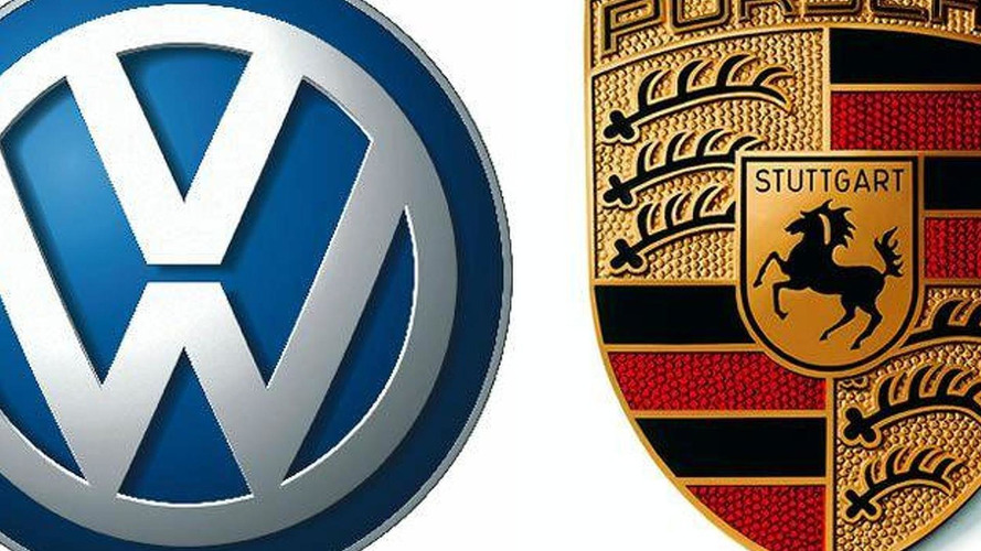 Tax implications threaten VW Porsche deal