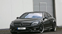 VÄTH Performance CL: Mercedes CL 65 AMG with 745hp &  1150 Nm