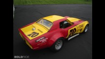 Chevrolet Corvette SCCA/IMSA Racing Car