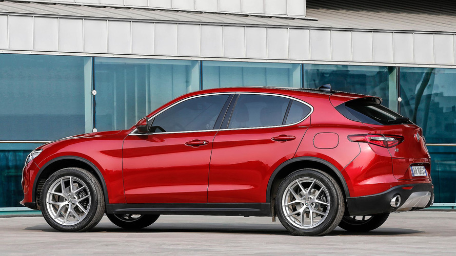 2017 Alfa Romeo Stelvio First Drive What Will The Alfisti