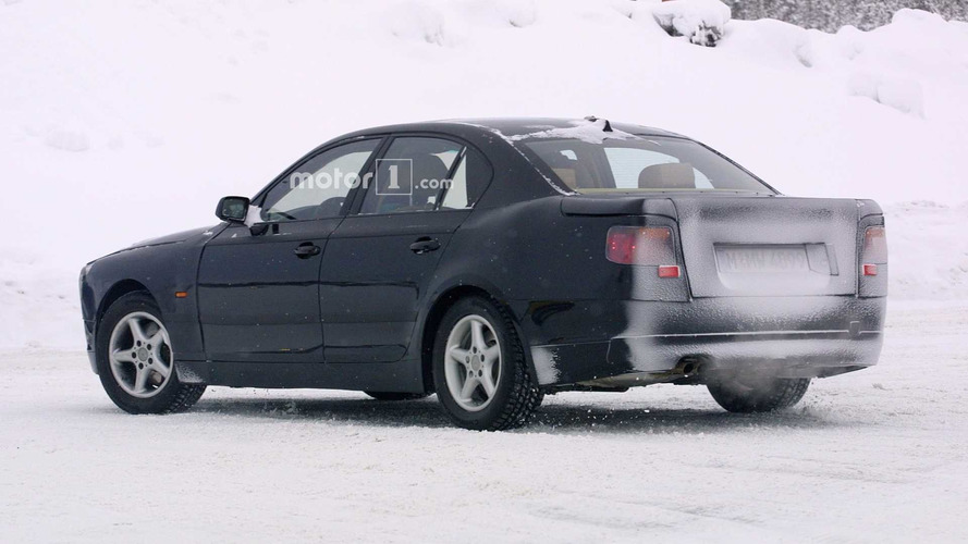 Car Spy Photo Trivia: Round 17