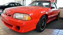 Pre-Prodeuction 1993 Ford Mustang Cobra R