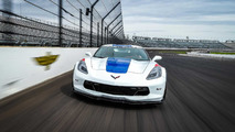 Chevrolet Corvette Indy 500 Pace Car