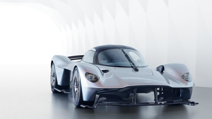 Aston Martin Valkyrie will be tailored to drivers