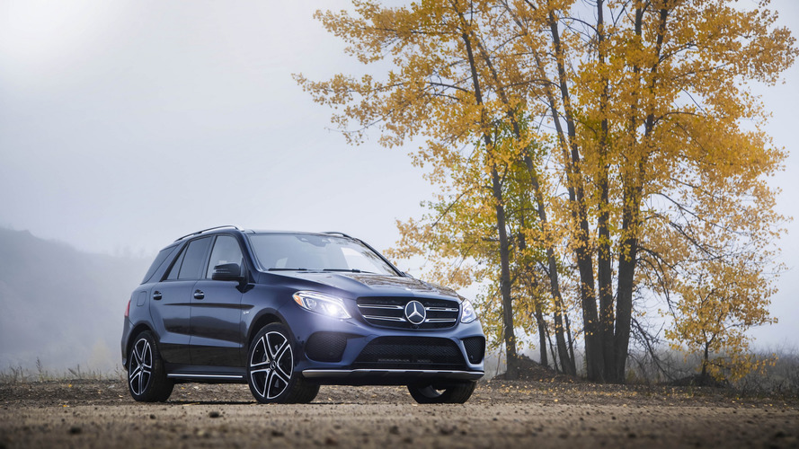 Mercedes GL- and GLE-Class recalled for passenger airbag issue