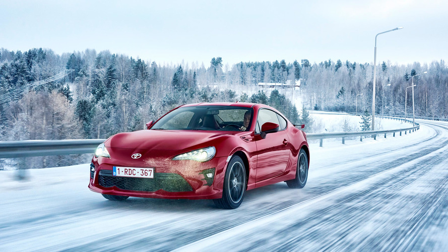 Next-Gen Toyota GT86 To Be Renamed Celica?