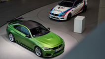 BMW M4 Coupe for Marco Wittmann