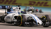 Felipe Massa returns from retirement for another year at Williams