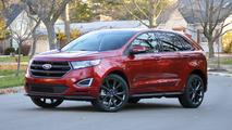 2017 Ford Edge Sport: Review