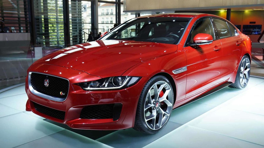 Jaguar Land Rover believed to plan $6.8 billion cost cuts and make 1 million cars annually by 2020