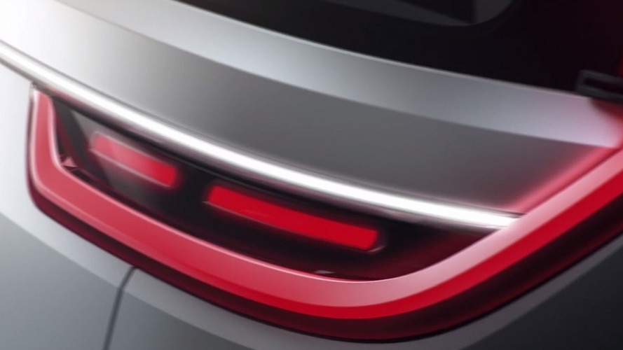 "VW teases CES-bound concept, could be called ""duo-e"" [video]"
