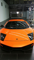 Lamborghini LP670-4 SV Factory Build on National Geographics TV Show [Video]