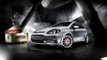 Abarth Punto Evo Essesse