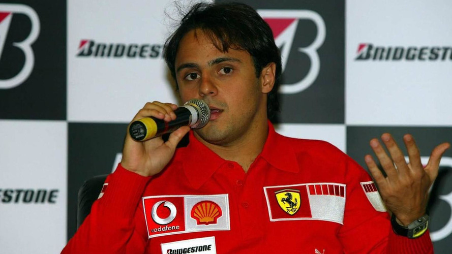 'Many drivers' struggling with hard tyres in 2010 - Massa
