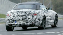 Next Generation BMW Z4