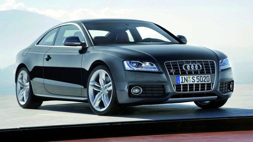 Audi Plans to Double Model Lineup by 2015