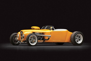 This 1926 Ford Roadster Golden Era Hot Rod Can Be Yours
