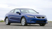2008 Honda Accord EX-L V6 Coupe