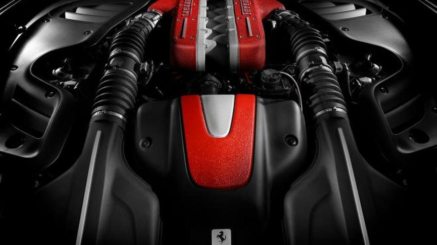 Ferrari to build a new engine for Fiat - report