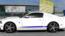 2013 Roush Mustangs revealed