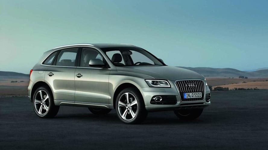 Audi selects San José Chiapa, Mexico for new production plant