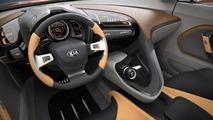 Kia Cross GT Concept 07.2.2013