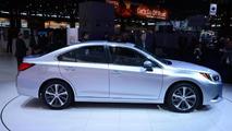 2015 Subaru Legacy live in Chicago