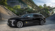 Audi RS6 Avant gets 680 HP from O.CT Tuning