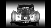 Bentley R-Type